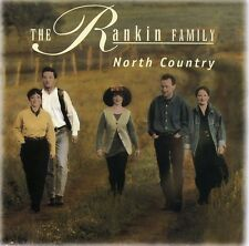 The Rankin Family - North Country [New CD]