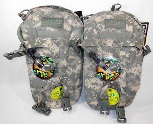 CAMELBAK® ArmorBak® ACU Digital MOLLE/PAL 61136 Hydration Pack 3.1 Liter (2)