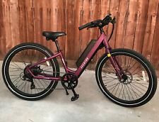 AVENTON PACE 350 Electric Bicycle