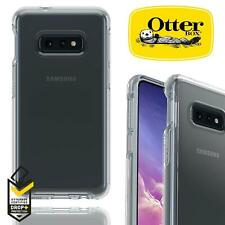 Otterbox Symmetry Case for Samsung Galaxy S10e - Transparent / Clear - New