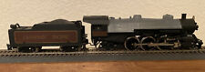 """Mehano 4-6-2 Canadian Pacific """"Pacific"""" Steam Loco With Tender #2230"""