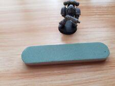 Wargaming Wargames Buffing Sand Paper Stick For Models