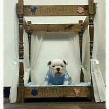 Four Poster Dog Bed  XMAS SALE