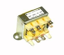 SIGNAL TRANSFORMER DP-241-4-24 TRANSFORMER 115/230 VOLTS