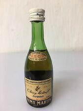 Mignon Miniature Remy Martin Fine Champagne Cognac VSOP Centaure 3cl 40% Vol