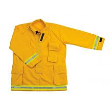 Lakeland Fire Wildland Firefighter Coat Bc10ei26 Fr Indura Nfpa 1977 Size 4xl