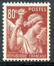 STAMP /  TIMBRE FRANCE NEUF N° 431 ** TYPE IRIS