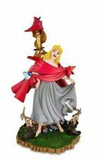 Disney Parks Sleeping Beauty Figure Aurora's Anniversary Figurine Statue