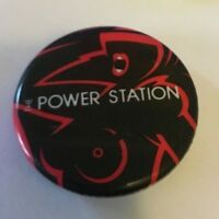 "Power Station 80s Concert Tour Pin Button Badge Pinback 1.25"" 131 Duran Duran"
