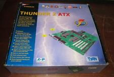 New Vintage Tyan Thunder 2 ATX S1696DLUA Motherboard