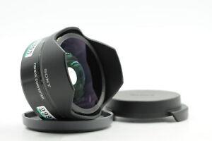 Sony VCL-ECF2 E-Mount Fisheye Conversion Lens #995