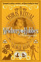 The Osiris Ritual 'A Newbury & Hobbes Investigation Mann, George