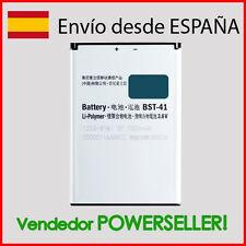 Bateria BST-41 para Sony Ericsson Xperia X1 / X2 / X10/X10a/X10i / Xperia Play