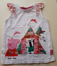 Peppa Pig T-Shirt 4-5 Years