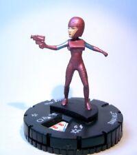 Heroclix Gardiens of the Galaxy #012b Tana Nile