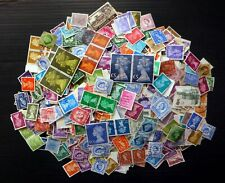 GB Wholesale Used Definitives Off Paper 100gms Approx 2,000 SEE BELOW NQ177