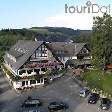 6 Tage Urlaub in Sellinghausen im Sauerland im Hotel Stockhausen mit Halbpension