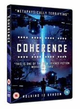 Coherence [DVD] [2015] Emily Baldoni New Sealed