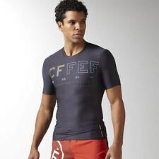 Abbigliamento e accessori multicolore Reebok in maglia per palestra, fitness, corsa e yoga
