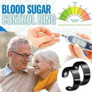 Blood Sugar Control Ring