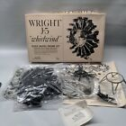 "OPEM BOX Willams Bros. 1 1/2"" Wright J-5 Whirlwind Engine SEALED PARTS"