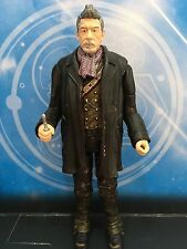DOCTOR WHO FIGURE THE WAR DOCTOR as seen in THE DAY OF THE DOCTOR - 13 DR SET
