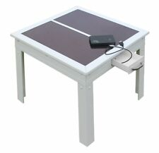 SOLAR POWER TABLE 49801 / FOR MARINE AND HOME APPLICATION