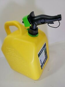 Brand New Scepter FR1G501 5 Gal Smart Control Gasoline Can