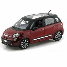 Articoli di modellismo statico Burago pressofuso per Fiat
