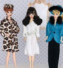 Vintage Barbie & Friends Size Doll Clothes Lot