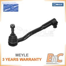 FRONT RIGHT TIE ROD END BMW 5 E39 5 TOURING E39 MEYLE OEM 32211091724 3160204374