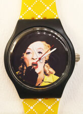 Bette Davis Whatever Happened to Baby Jane?  - Retro 80s designer watch