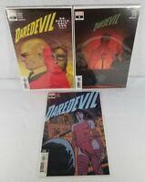 Daredevil Lot Issues #7, #8, #10 2nd Print - Chip Zdarsky 2019 Marvel Comics
