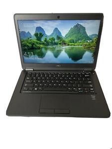 Dell Latitude E7450 Intel i7 5600U | 16GB RAM | 512GB SSD | Win 10 Pro
