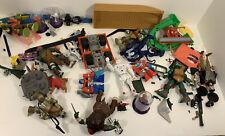 Transformer Ninja Turtle 80?s 90?s 00?s Random Toy Parts Lot Marvel Spider-Man