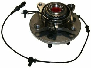 For 2003-2006 Lincoln Navigator Wheel Hub Assembly Front 81561TZ 2004 2005 4WD