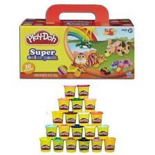 Hasbro A7924eu5 Play-doh super Farbenset (20er Pack)