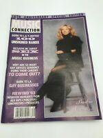 MUSIC CONNECTION MAGAZINE Barbara Streisand Sex In Music Gay History Redd Kross