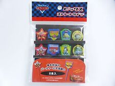 NEW!! Disney Cars Food Picks Bento Accessories FREE SHIPPING