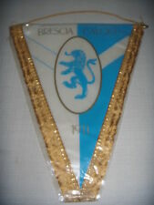 GAGLIARDETTO UFFICIALE CALCIO BRESCIA 1911 VS. FIDELIS ANDRIA SERIE B 93/94