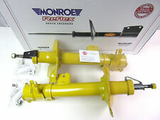 fits: NISSAN X-TRAIL T30 06/2001-12/2007 **PAIR of MONROE REAR SHOCK ABSORBERS**
