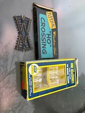 Ahm Accessories Your Ho Scale Model Trains - Assorted Rr & Traffic Signs + Atlas