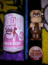 Funko Soda Franken Berry CHASE [COUNT CHOCULA INSPIRED] (ONLY 1,200 PIECES) RARE