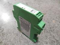 USED Phoenix Contact MCR-CLP-UI-I-4 Converter Module