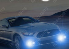 2015 2016 2017 Ford Mustang Non-Halo Fog lamps Driving lights Kit