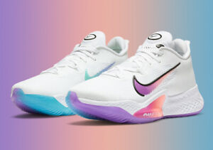 """Nike Air Zoom BB NXT """"White/Hyper Violet"""" CK5707 100 CHOOSE SiZe  **DOUBLE BOXED"""