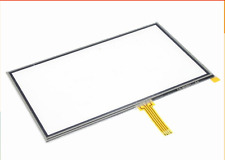 USA-Touch Screen Digitizer replacement For Garmin Nuvi 50 50LM 1460 1460LM F8