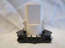 Lego monorraíl pista motor a 6399 6990 6991 probado