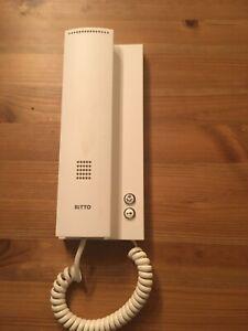Ritto Wandtelefon 7630/x0 Twinbus