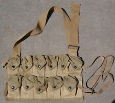 WW1 US Chest Grenade Pouch